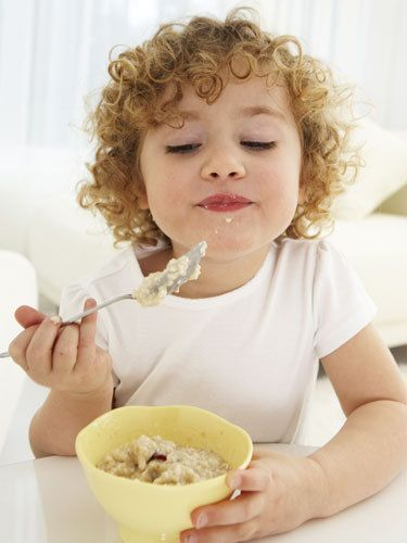 Superfoods your kids will eat