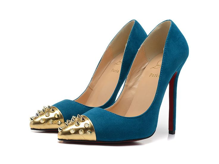is christian louboutin cheaper in france