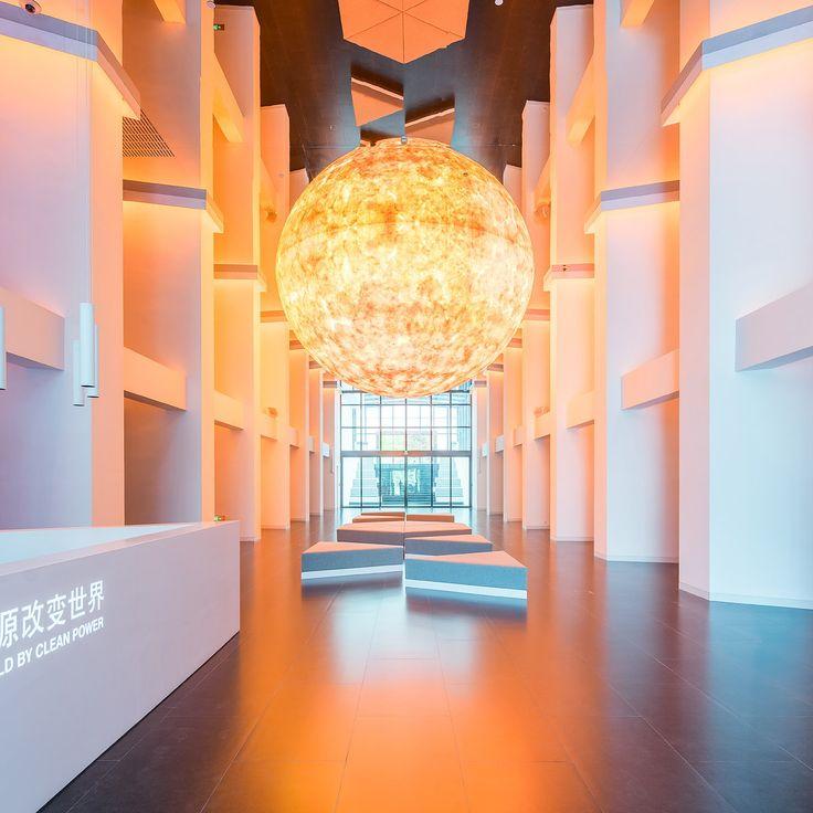 Die besten 25+ Skulptur aus erneuerbaren Energien Ideen auf - designer holzmobel skulptur
