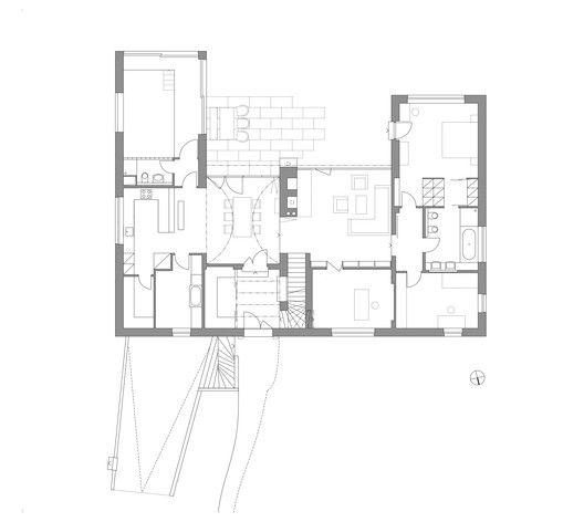 Spectacular Family Villa in Bene ov Plan