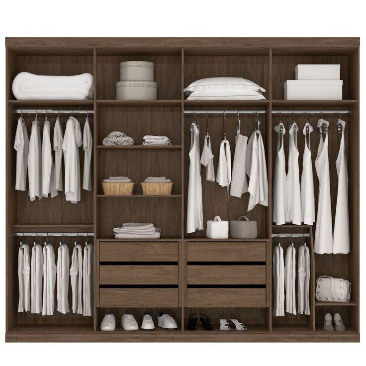 guarda roupas planejados - Pesquisa Google