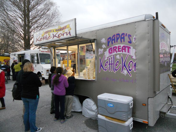 Food Truck Festivals In Pa