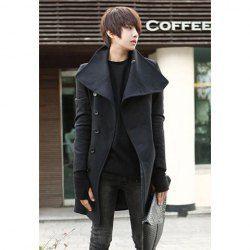 Best 25  Long coats for men ideas on Pinterest | Mens overcoat ...
