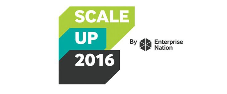 The mammoth ScaleUp 2016 expo is set to bring together Britain's top entrepreneurs to help younger, ambitious businesses, get to the next level. Hundreds of founders are expected to attend the event on November 3, organised by small business support group Enterprise Nation and in collaboration with Sherry Coutu's ScaleUp Institute and the Institute of Chartered Accountants, England and Wales (ICAEW). ScaleUp 2016 will hear from entrepreneurs like Tim Robinson, from delivery solution Doddle…