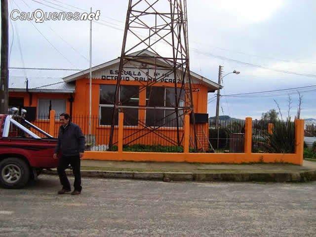 Cauquenesnet / Noticias de Cauquenes: Escuela de veranos en Sauzal es financiada con pla...