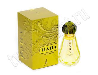 парфюм Baha / Баха от Khalis Perfumes, мужской аромат