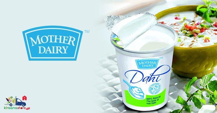 #Mother #Dairy #Dahi Online at Best Price on Kiraanastore.com. Get Free Quick Home Delivery. Buy Now!!