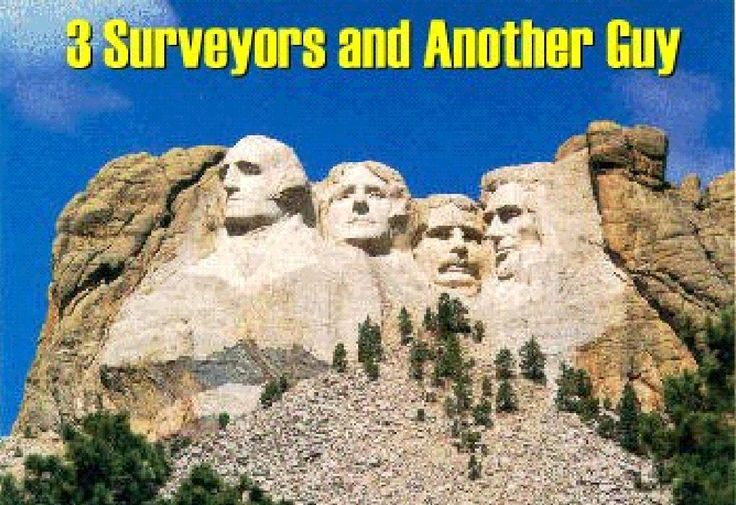 Boundary surveying requires knowledge in both the mathematics of surveying and the land laws. Surveyors must exercise acute judgment based on education, practical experience, and knowledge of land laws.