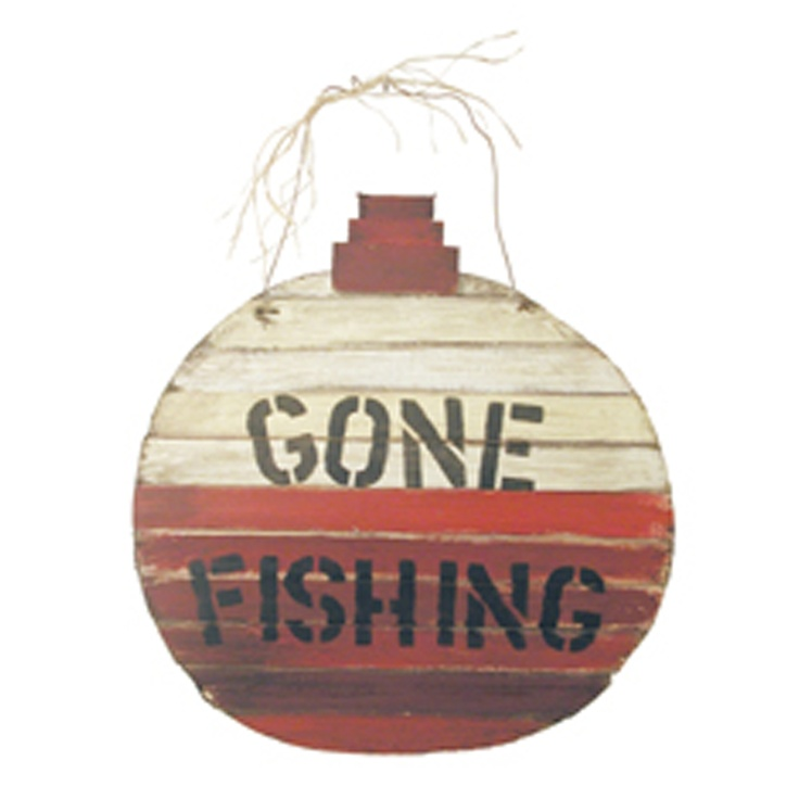 Gone Fishing Signs Decor: 1000+ Ideas About Gone Fishing Sign On Pinterest