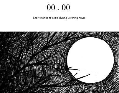 """Check out new work on my @Behance portfolio: """"STORY BOOK: SHORT HORROR STORIES"""" http://be.net/gallery/50159107/STORY-BOOK-SHORT-HORROR-STORIES"""