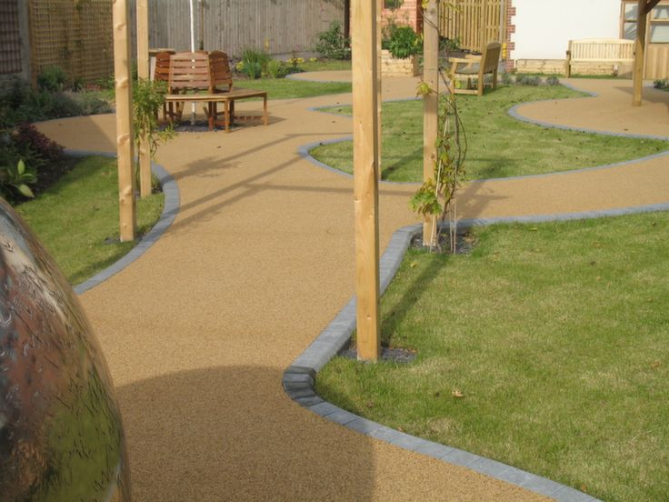 Resin Bound Gravel Surfaces in Gloucestershire 9