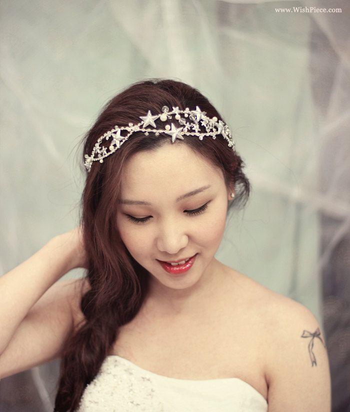wedding headband hairstyles