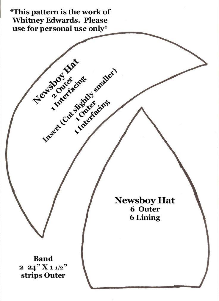Mejores 9 imágenes de Hatt en Pinterest   Sombreros, Boinas y Gorros