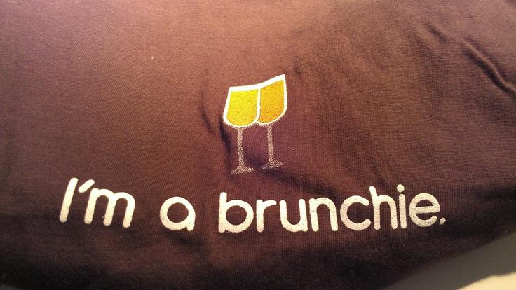 t-shirt from brunchcritic.com