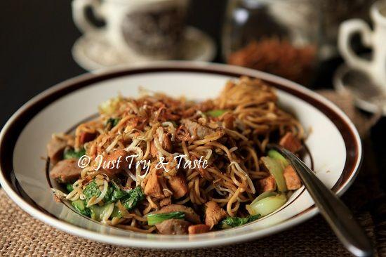 Resep Mie Goreng Tek Tek 21 Tips Menabung Dan Hidup Hemat Resep Makanan Resep Hidup Hemat