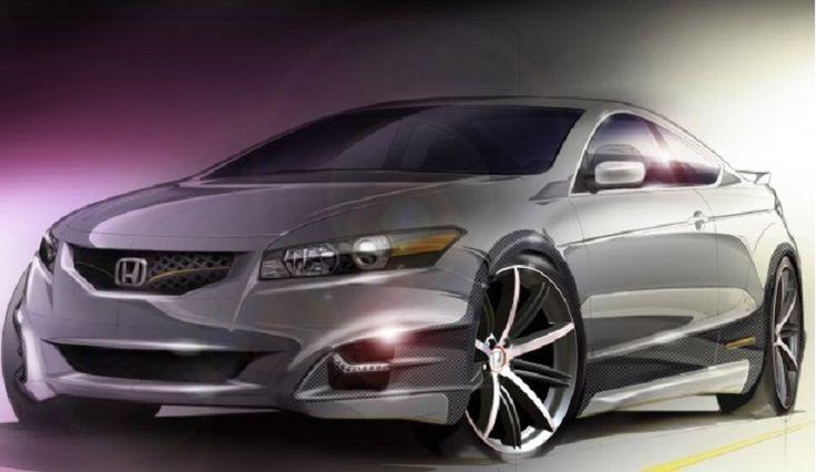 Cool Honda - 2017 2016 Honda Accord Coupe - carsreleasedate20...... Check more at http://24car.gq/my-desires/honda-2017-2016-honda-accord-coupe-carsreleasedate20/