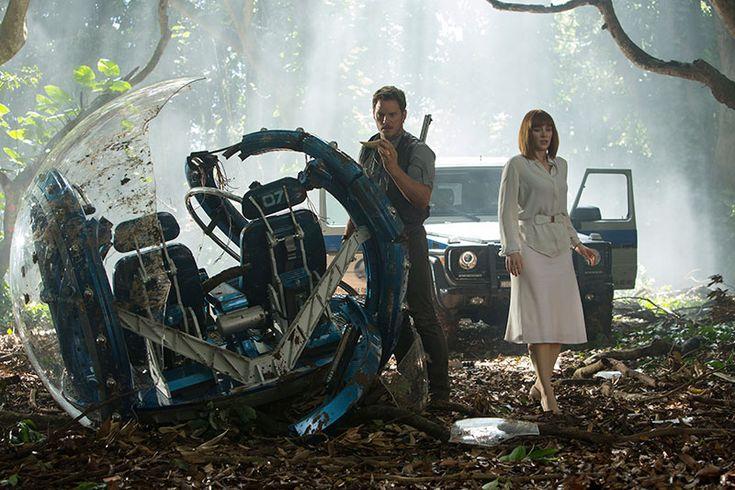 Jurassic Park 5 Release Date, Spoilers; Did Jurassic World Deaths ...