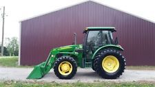 2011 John Deere 5105 M Usedfinance tractors www.bncfin.com/apply