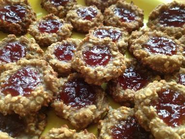 Zdravé sušenky
