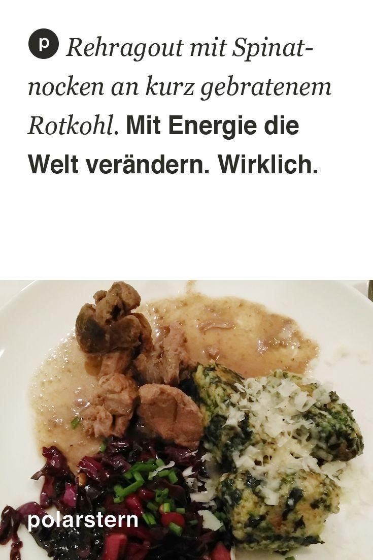 10 best rezepte aus dem polarstern bro images on pinterest - Kchen Mit Weien Schrnken Und Dunklen Bden
