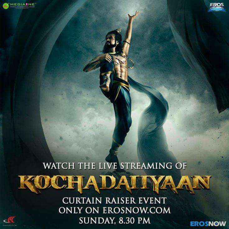 Kochadaiiyaan 2 Full Movie Mp4 Download
