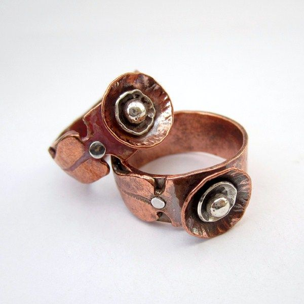 28 best organic rings images on pinterest jewelry stores for Big box jewelry stores
