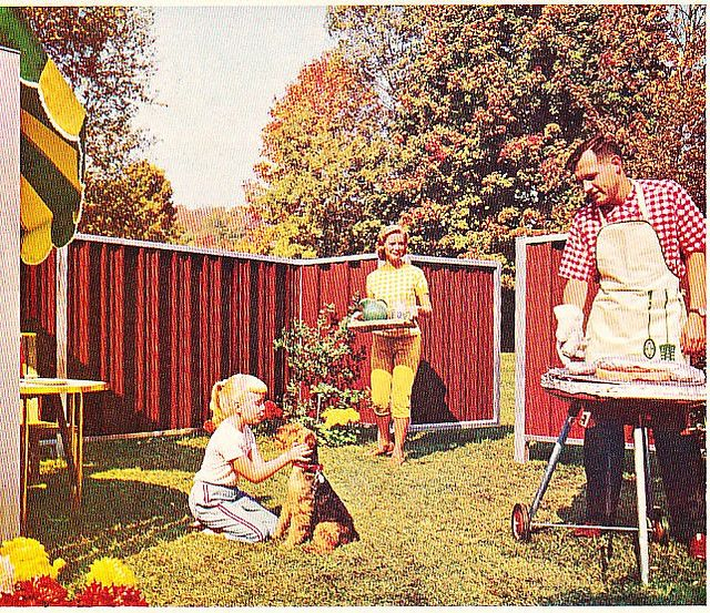 17 Best Images About 50 S Patio Furniture On Pinterest