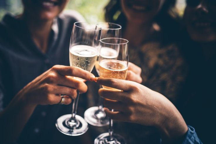 A Christmas Prosecco festival is coming to London this December