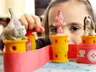 GoldieBlox - Engineering Toy (age 4 & up)