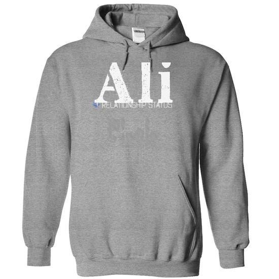 Ali T Shirts, Hoodies. Check price ==► https://www.sunfrog.com/Names/Ali-5991-SportsGrey-14521931-Hoodie.html?41382 $36.9