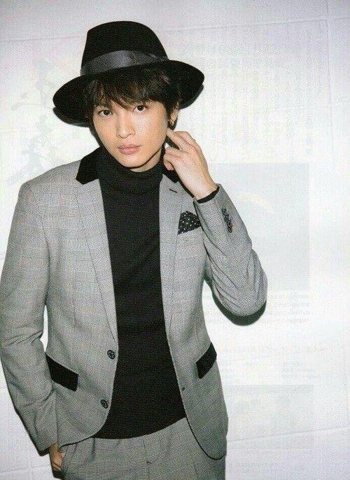 Yuta Tamamori - Kis-My-Ft2