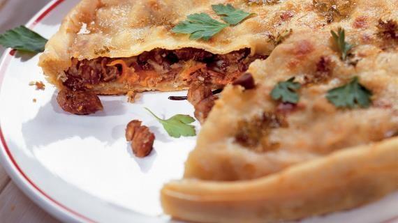 Ирландский мясной пирог. Пошаговый рецепт с фото, удобный поиск рецептов на Gastronom.ru