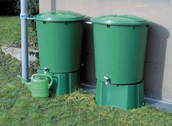 Les 25 meilleures id es de la cat gorie cuves d 39 eau de pluie en exclusivi - Cuve recuperation eau de pluie beton belgique ...