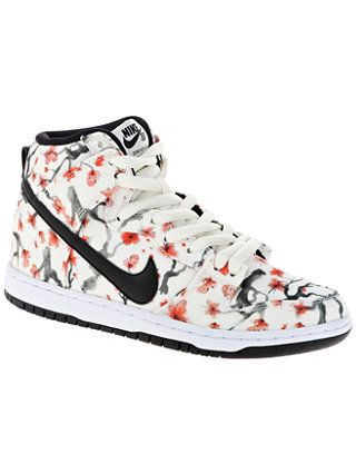 Dunk Hi Pro Sneakers Frauen