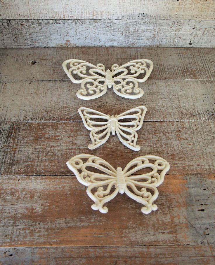 1000 ideas about butterfly wall on pinterest butterfly for What kind of paint to use on kitchen cabinets for metal art butterfly wall decor