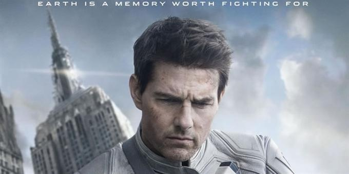 Watch the second trailer in HD for Universal Pictures' Oblivion sci-fi adventure, starring Tom Cruise, Morgan Freeman, Olga Kurylenko, Andrea Riseborough, Nikolaj Coster-Waldau and Melissa Leo