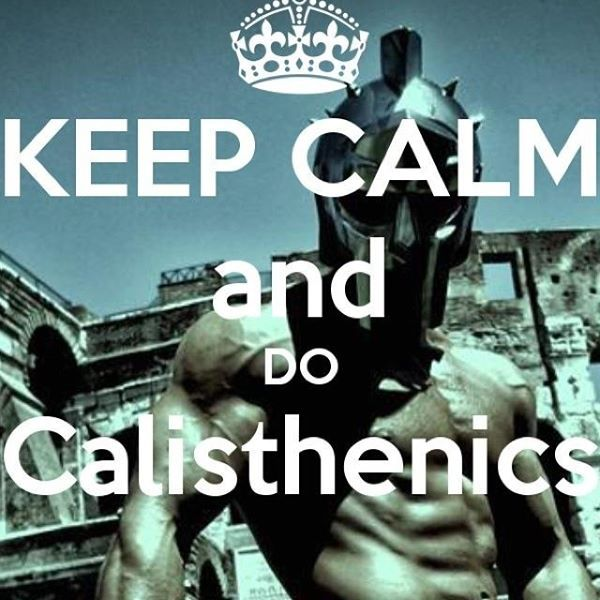 Calisthenics: Calisthenics, The Workout Of Ancient Warriors #barstarzz