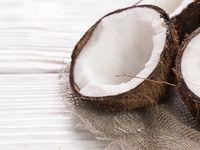 Alleskönner Kokosöl
