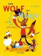 http://balen.bibliotheek.be/?q=van+wolf+tot+watje Van wolf tot watje staat boordevol leuke weetjes en tips om je huisdier op te voeden, je in te leven in zijn wereld en de taal van je dier te verstaan.