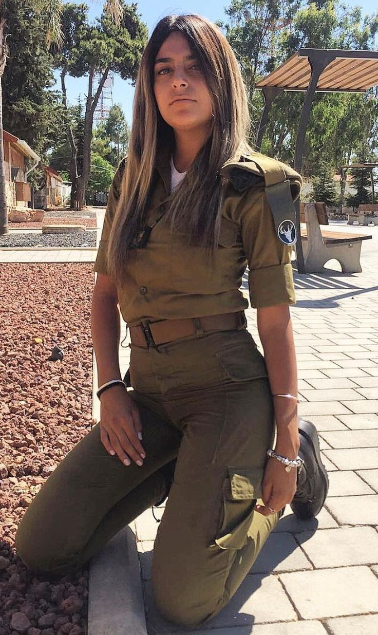 girls from israel