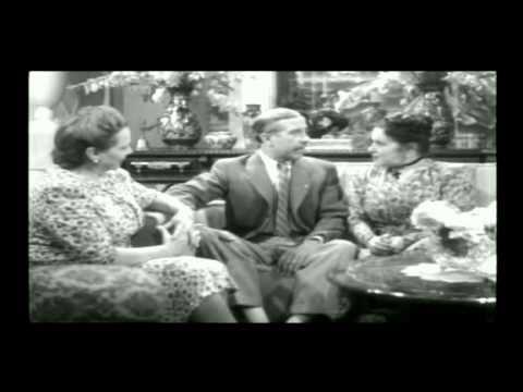 Filme Português - Cantiga da Rua [1950] - YouTube