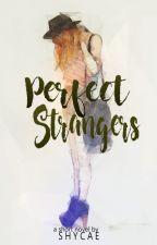 Perfect Strangers by shycae