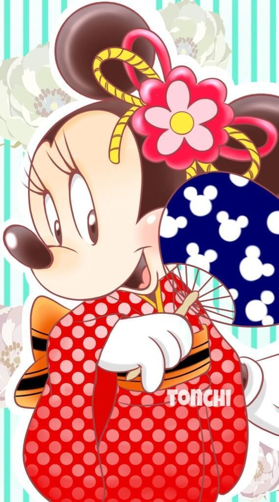 mickey mouse y: