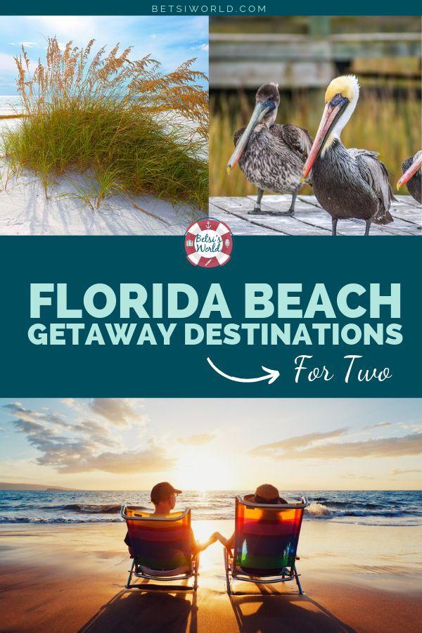 Florida Weekend Getaway Ideas For Two Betsi S World Best Weekend Getaways Weekend Getaways For Couples Weekend Getaways
