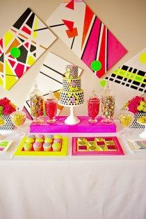 Las 25 mejores ideas sobre temas de boda de ave en for Table 52 dessert