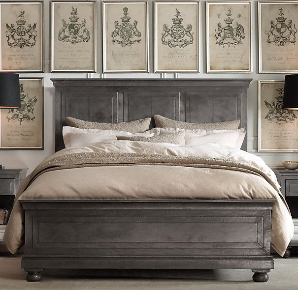 Bedroom Sets Restoration Hardware 177 best restoration hardware images on pinterest | restoration