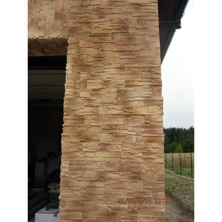 Kamień Dekoracyjny Patrycja - Kamień Dekoracyjny Kamyczek