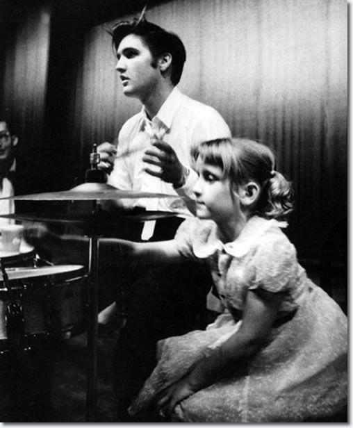 The Official Elvis Presley Fan Club