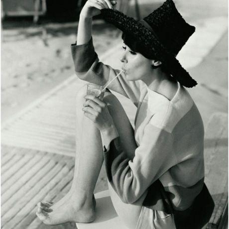 Audrey by Henry Clarke c.1950