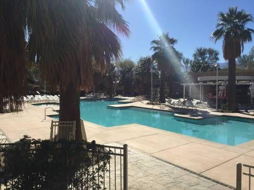 Agua Caliente Casino Resort Spa | Rancho Mirage California CA
